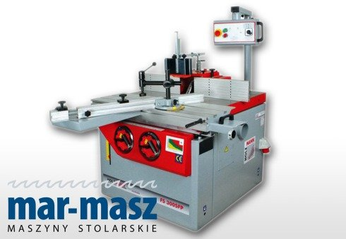 Mar Masz Consignment Sale Buying Carpentry Machines